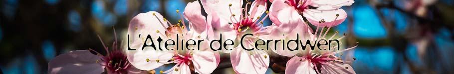 L'Atelier de Cerridwen