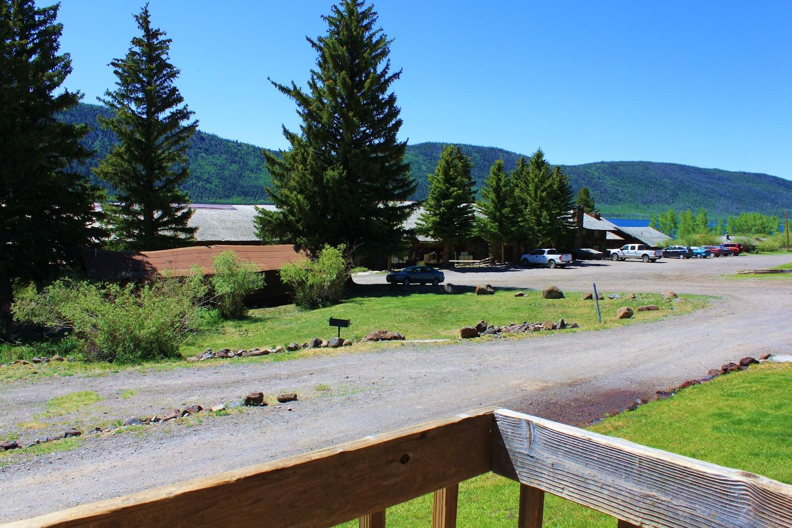 Rental cabins at fish lake utah ponderosa 8 person deluxe for Fish lake utah