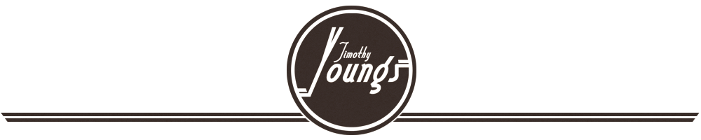 Timothy Youngs