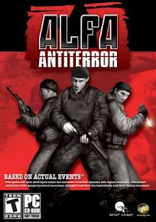 ALFA Antiterror Pc