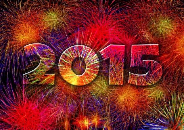 Peluang Usaha Menjelang Tahun Baru 2015