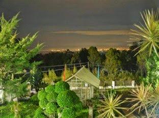 Harga Villa Bagus Kaliurang - Raffles Villa