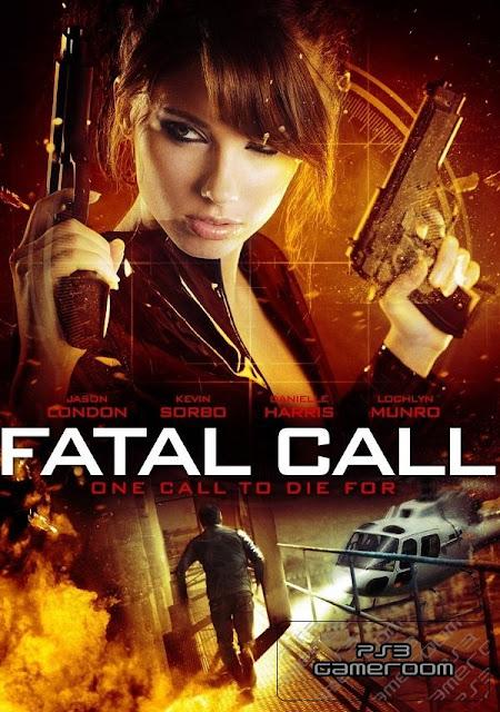 Cuộc Gọi Lâm Nạn   Fatal Call