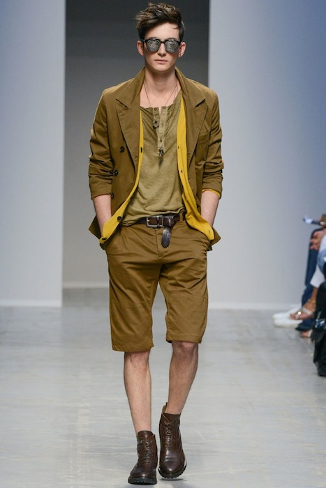 Diesel Black Gold S/S 2013 menswear photo 12