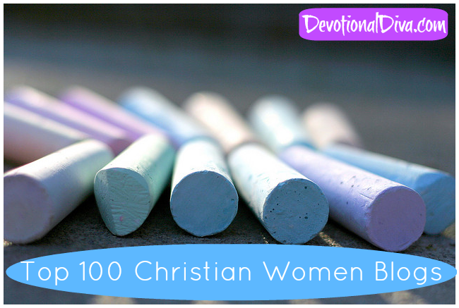 Top 100 Christian Women Blogs