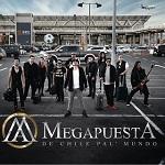 Megapuesta DE CHILE PAL MUNDO 2015 Disco Completo