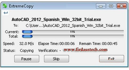 Screenshoot, Link MediaFire, Download ExtremeCopy 2.10 Pro Full Serial Number Crack | Mediafire