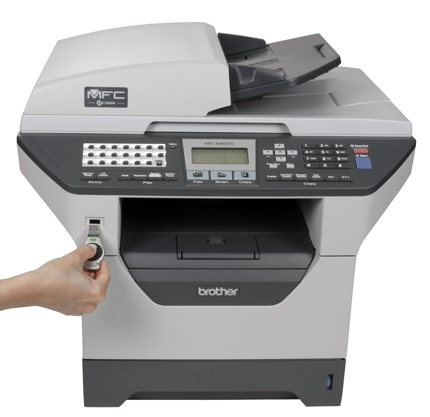Brother Printer Drivers For Mfc 8480dn