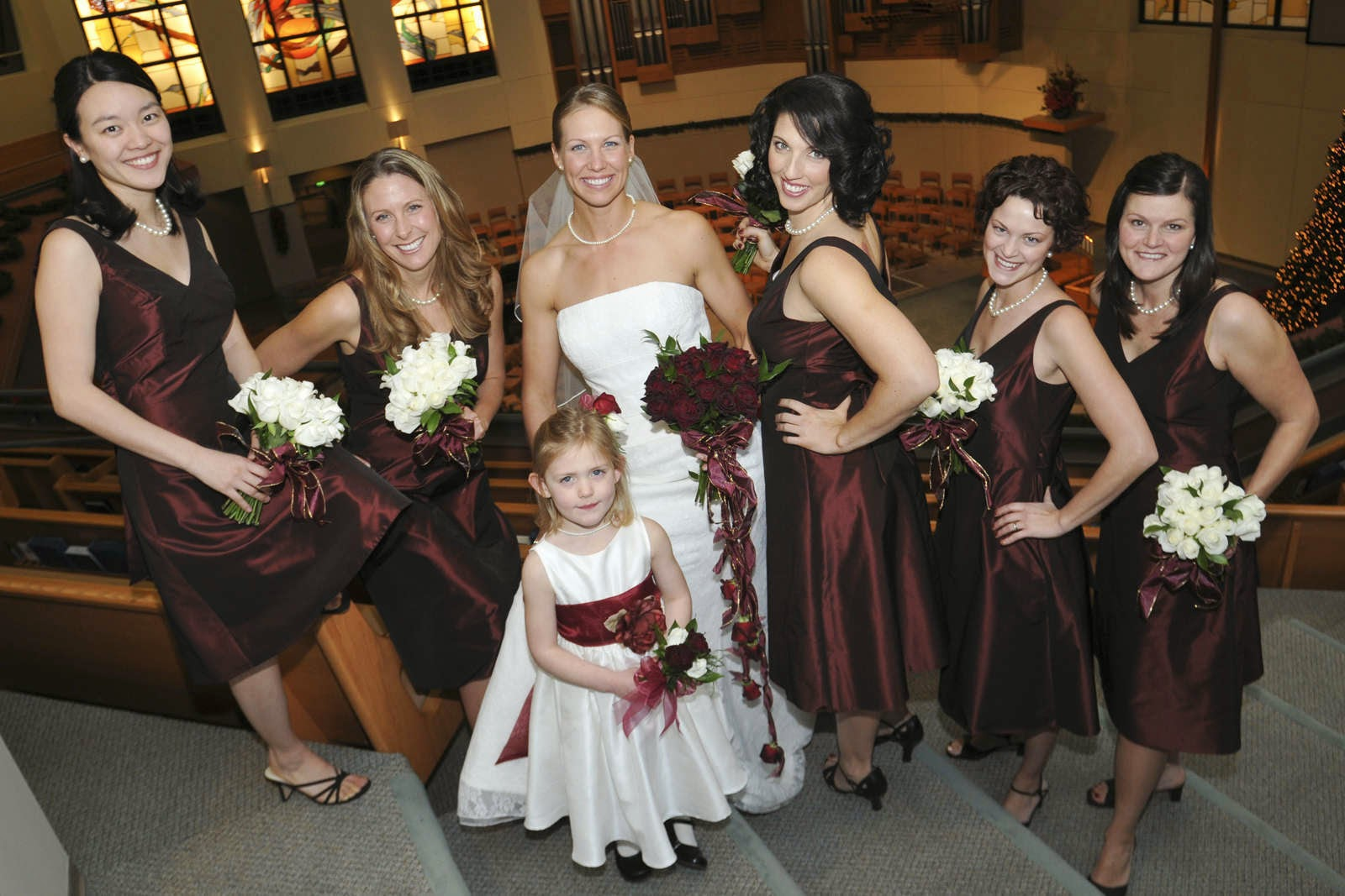 bridesmaid dresses rental nyc