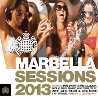 VA MARBELLA SESSIONS 2013 – MINISTRY OF SOUND (2013)ul-cl-pl