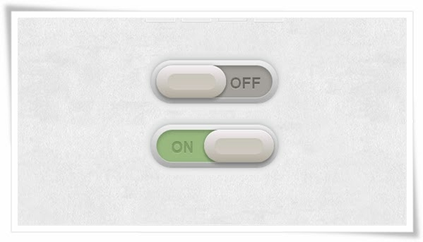 Button CSS3 Fanciness