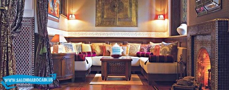 Salon Marocain Montpellier Inspirant Stunning Salon Marocain Ultra ...