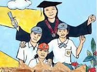 Manfaat Blog Bagi Guru, Siswa dan Orang Lain