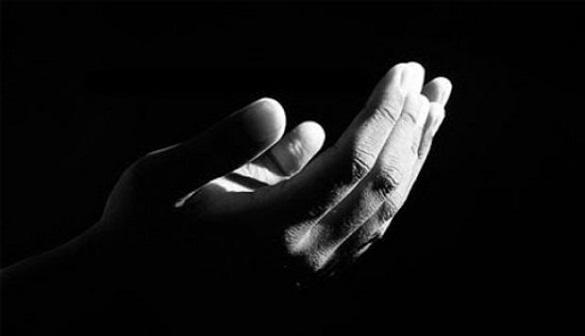 Kekuatan Doa Mendatangkan Hidayah
