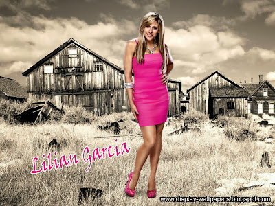 Lilian Garcia Wallpapers