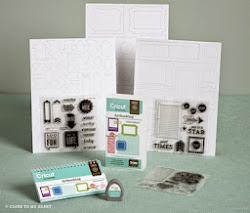 CTMH Cricut ARTBOOKING Collection
