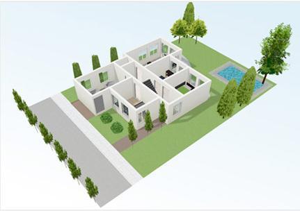 Planos de casas modelos y dise os de casas planos de for Planos de albercas