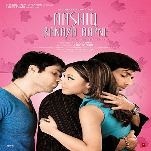 Download Mp3 Song Of Movie Aashiq Banaya Aapne Jersey Shore Movie