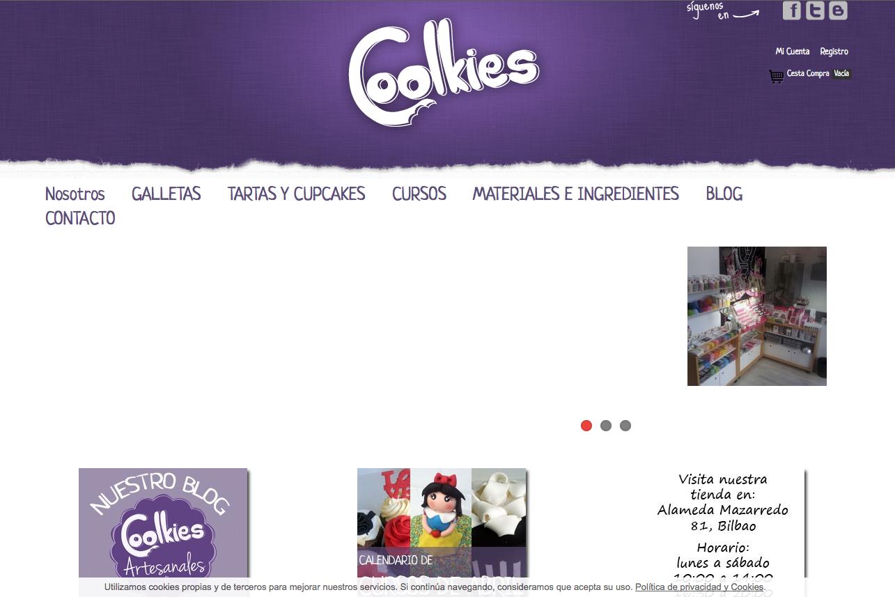 Coolkies Repostería Creativa