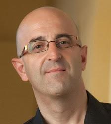 Salvador Martín