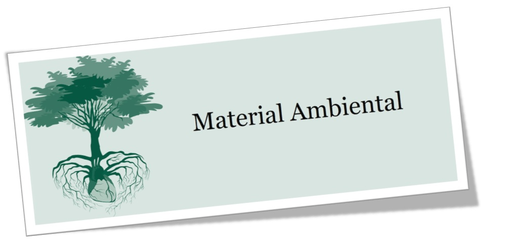 MATERIAL AMBIENTAL