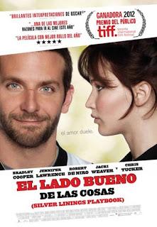 El lado bueno de las cosas (2013)