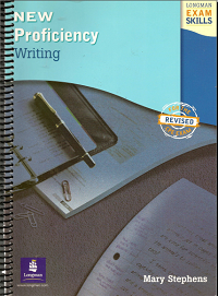 New Proficiency Writing - Student Book Longman Exam Skills
