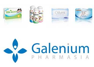 PT Galenium Pharmasia Laboratories