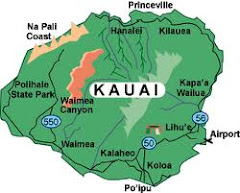 Fourth Stop - Kaui