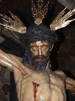 'Francisco de Ocampo y el Cristo del Calvario: 400 años' hasta el 27 de enero de 2012 en el Ayuntamiento de Sevilla