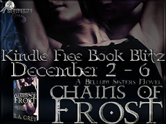 Chains of Frost - 5 December