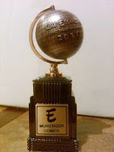 PREMIO INTERNACIONAL DE LA INDUSTRIA