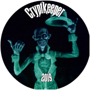 Proud Cryptkeeper!