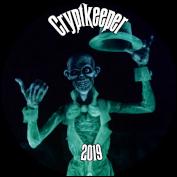 Proud Cryptkeeper!