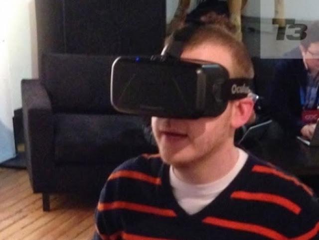Isto é tudo que você precisa saber sobre o Oculus DK2, ele é um dispositivo que nasceu com o objetivo de revolucionar o mundo dos games
