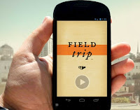Google Releases iOS Application for Field Trip