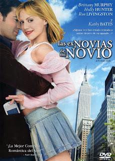 Ver Película Las Ex Novias de mi Novio Online Gratis (2004)