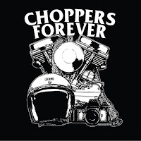 Evento - Choppers Forever Show