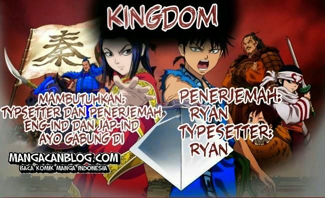 Dilarang COPAS - situs resmi www.mangacanblog.com - Komik kingdom 326 - Anggur Lezat 327 Indonesia kingdom 326 - Anggur Lezat Terbaru |Baca Manga Komik Indonesia|Mangacan