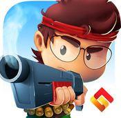 Download Ramboat - Hero Shooting Game v2.4.1 Mod Apk
