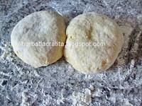 Fursecuri umplute cu crema preparare reteta