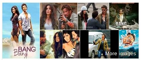 BANG BANG 2014 Official Trailer |
