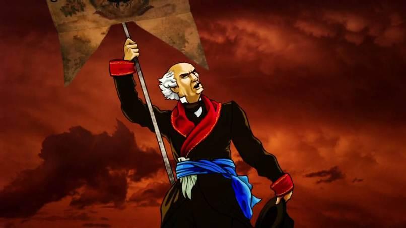 Documental Miguel Hidalgo, el Hombre.