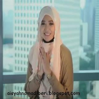 Video Cara Memakai Jilbab Kreasi Jilbab Sifon Segiempat Untuk Pesta