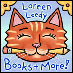 Loreen Leedy Books
