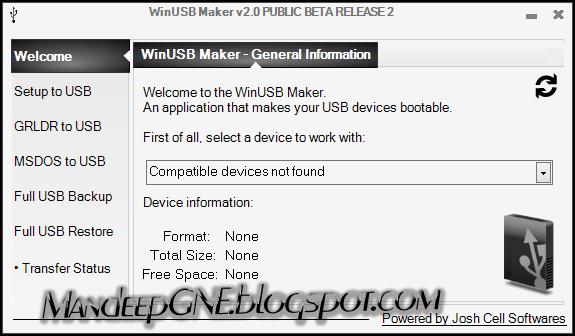 Download WinUSB Maker