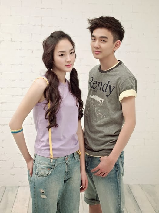 Style Dan Model Gaya Pakaian Anak Muda Korea Grosir Baju