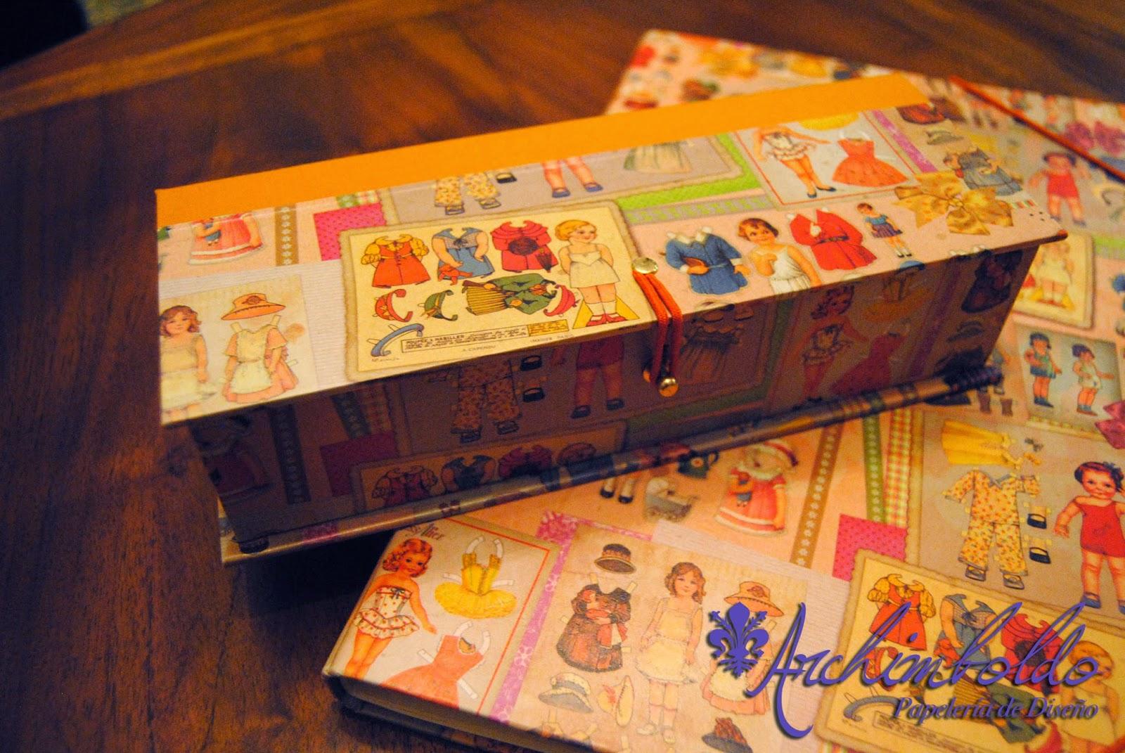 cartonage cartonnage cartonaje