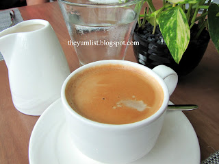 Kembali Kitchen, Best Western Premier, Dua Sentral, Kuala Lumpur