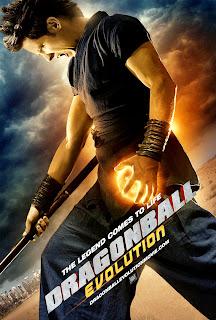 Ver Película Dragonball Evolution Online Gratis (2009)